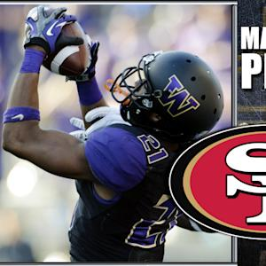 120 NFL Mock Draft: San Francisco 49ers Select Marcus Peters