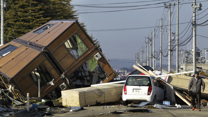 Study: Distant quakes can affect oil, gas fields