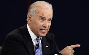 Biden Wiggles Out of Fact Checker Trap