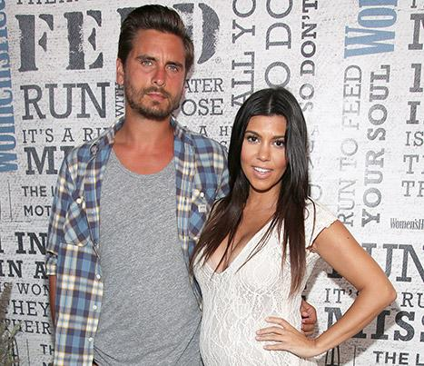 Keeping Up With the Kardashians Recap: Scott Disick Disappears Following Birth of Baby Reign