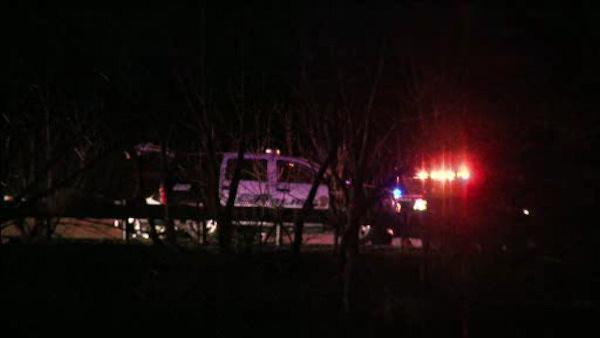 4 injured, including police officer, in Bucks County accident