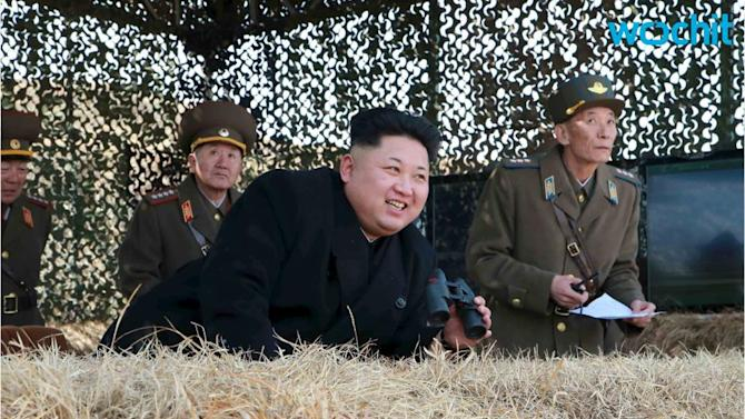North Korea's Titular Head of State to Visit Moscow