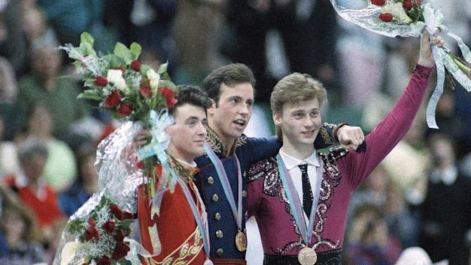 Brian Boitano Comes Out as Gay After Being Asked to Go to Sochi