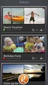 Relive Events Introduces a Simple Way for Friends to Instantly Combine Photos Taken on Mobile Phones and Digital Cameras