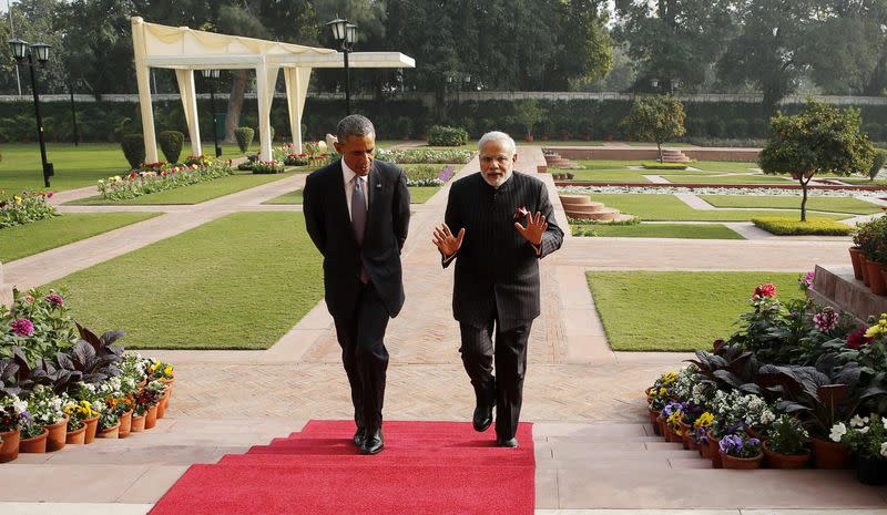 U.S., India find workaround to seal civil nuclear deal - media