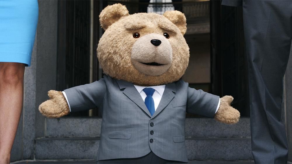 Japan Box Office: 'Ted 2' Jostles With 'Jurassic World' For Top Spot