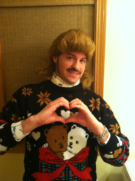 Wacky Christmas Sweaters: 'GMA' Viewers Share Photos of Their Festive Wear