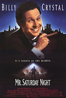 Poster of Mr. Saturday Night
