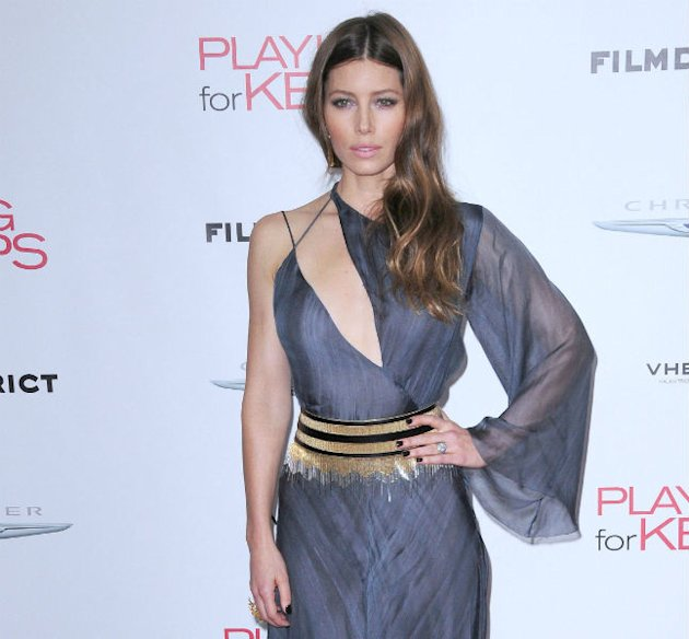 Jessica Biel and Scarlett Johansson At War Over Justin Timberlake?