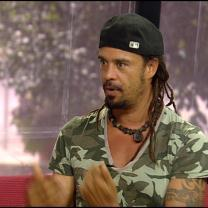 An Interview With Singer Michael Franti