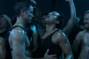 James Franco's Sundance Drama 'Interior. Leather Bar' Cruising to Strand Releasing