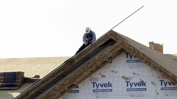 US construction spending dips 0.3 percent