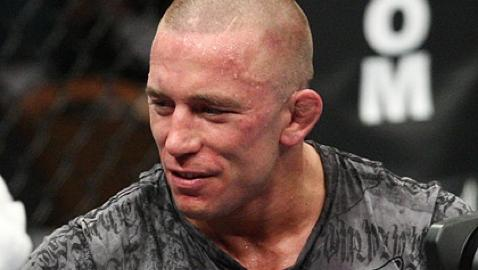 Georges St-Pierre Trainer Taken Out of Context, Says the UFC Champ is Not Retiring