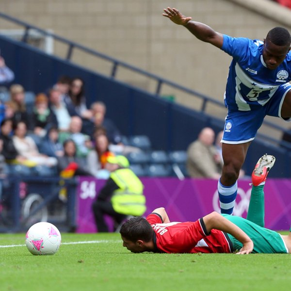 Olympics Day -1 - Men's Football - Honduras v Morocco Getty Images Getty Images Getty Images Getty Images Getty Images Getty Images Getty Images Getty Images Getty Images Getty Images Getty Images Get