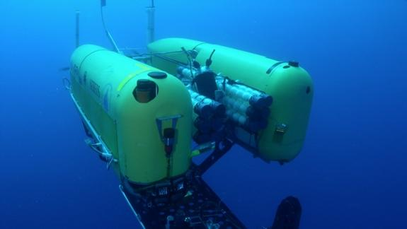 Lost! Deep-Diving ROV Implodes 6 Miles Beneath the Sea
