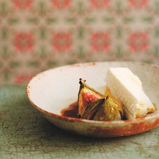 Figs: Sophie Dahl: Recipes