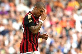 Valencia 1-2 AC Milan: De Jong scores screamer in Guinness International Champions Cup opener