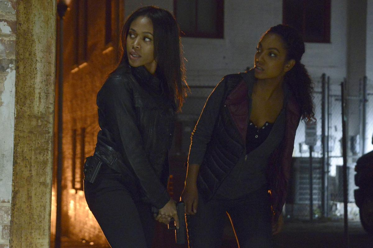 Recap: 'Sleepy Hollow' - A vampire by any other name is 'Kali Yuga'