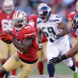GameDay: Seattle Seahawks vs. San Francisco 49ers highlights
