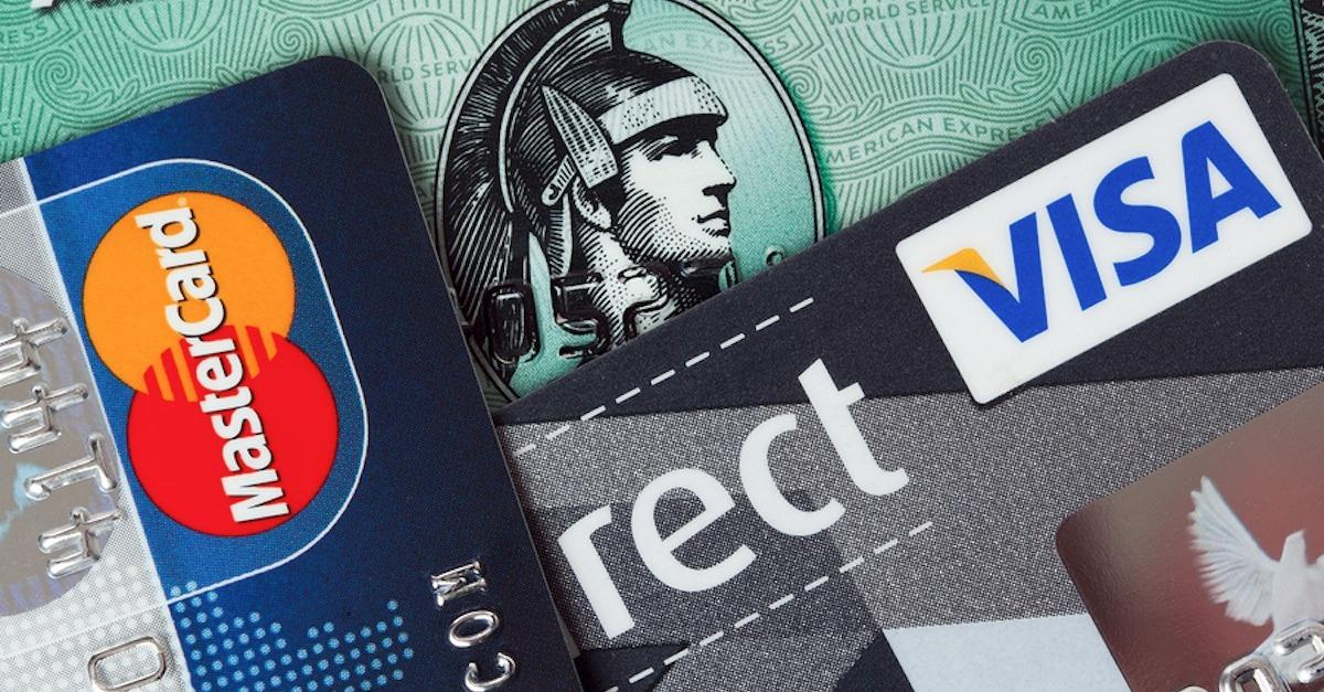 Are You Paying Credit Card Fees? Why?