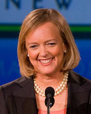 Meg Whitman's New HP: Taking A Page From Steve Jobs