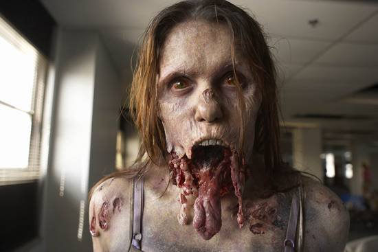 'Walking Dead' Season 3 Gets …