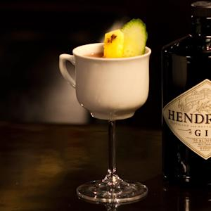 Hot Gin Punch - The Proper Pour with Charlotte Voisey