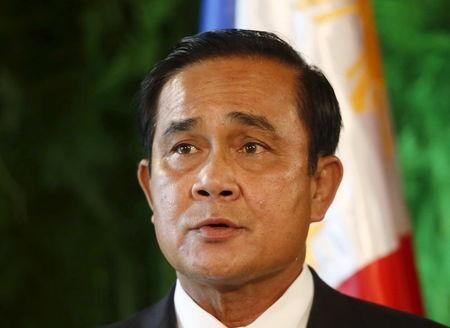 Thai opposition slams draft constitution week before vote