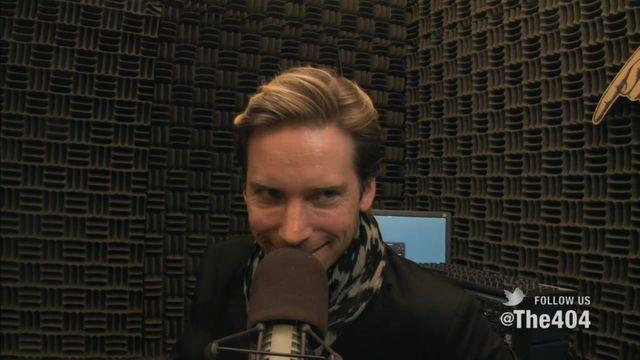 Ep. 1362: Where Troy Baker and Roger Craig Smith lay down some tracks