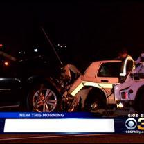 PA State Trooper Injured In DUI Crash