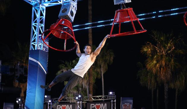 'American Ninja Warrior' Ratings Return Up, NBA Playoffs Score, 'Bachelorette' Down