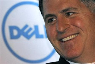 Dell founder Michael Dell: Credit Reuters