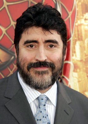 Alfred Molina at the Los Angeles premiere of Columbia Pictures' Spider-Man 2