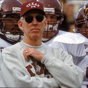 RADIO: R.C. Slocum talks Texas A&M football