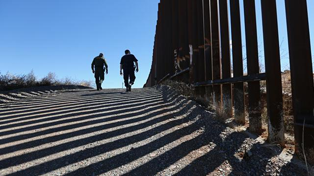 Immigration Overhaul Up for Pivotal Senate Vote Today