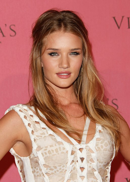 Rosie Huntington-Whiteley 2010