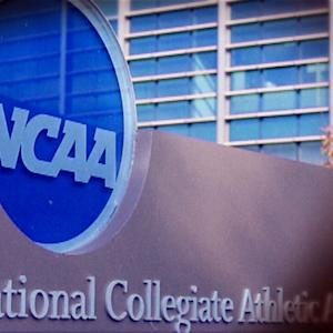 NCAA REACTS TO 'DISTURBING' UNC ACADEMIC SCANDAL