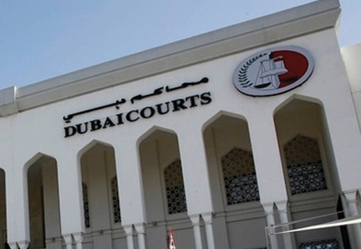 Two men were offered a lift to Abu Dhabi but were then robbed and dumped in the middle of the desert, but came face-to-face with their attackers in a roadside cafe.