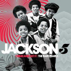 New Jackson 5 Music to Be Released; A Treasure Trove From the Motown Vault Fills 2-CDs