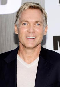 Sam Champion  | Photo Credits: Stephen Lovekin/Getty Images