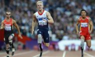 Paralympics Set For Men's 100m Showdown