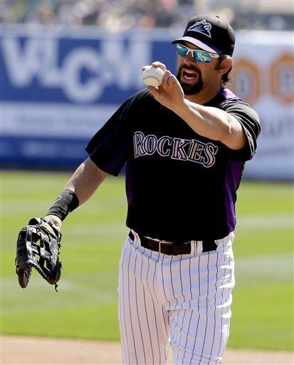 Rockies-Brewers Preview