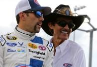 Richard Petty Motorsports reveals manufacturer plans Tuesday