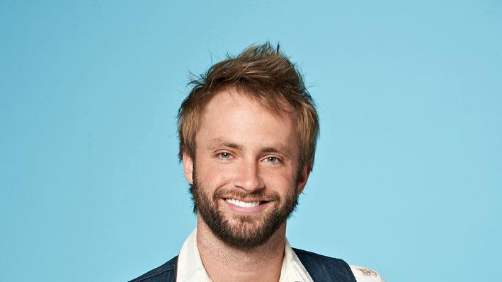 "Paul McDonald, 26, from Nashville, TN competes on the tenth season of ""American Idol."""