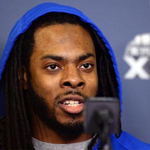 Boomer & Carton: Richard Sherman lashes out at NFL