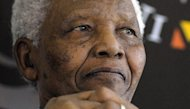 Government breaks the trust on Mandela
