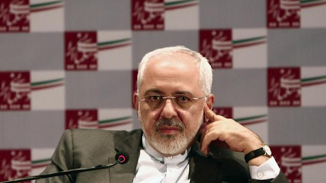 Iranian FM's visit to Turkey postponed: official