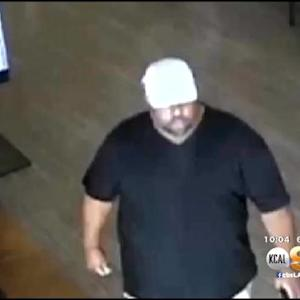 Public's Help Sought In Search For Robbery Suspect Targeting Women At Banks