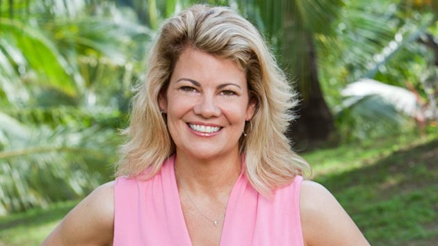 Survivor Contestant Lisa Whelchel