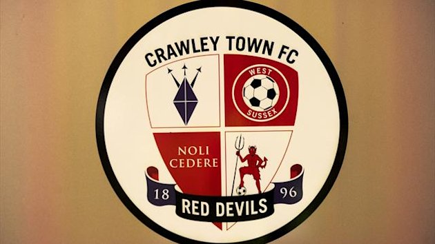 Crawley have allowed Jonte Smith to get some much-needed game time at Eastbourne